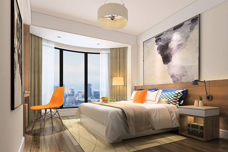 阳室内设计师- 设计专家邢远鹏老师:怎么装修让家更温馨