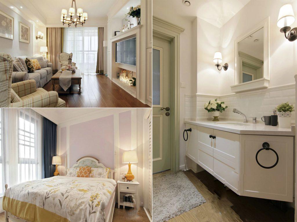 贵阳室内设计师-别墅设计专家邢远鹏老师《美式风格》