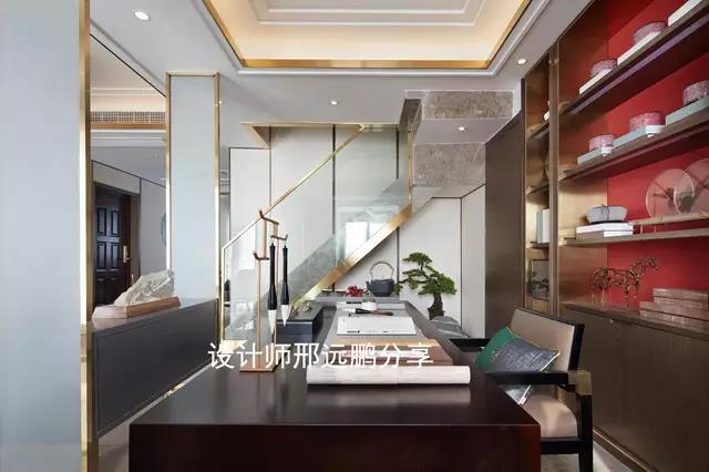 贵阳著名设计师邢远鹏分享:轻奢风格