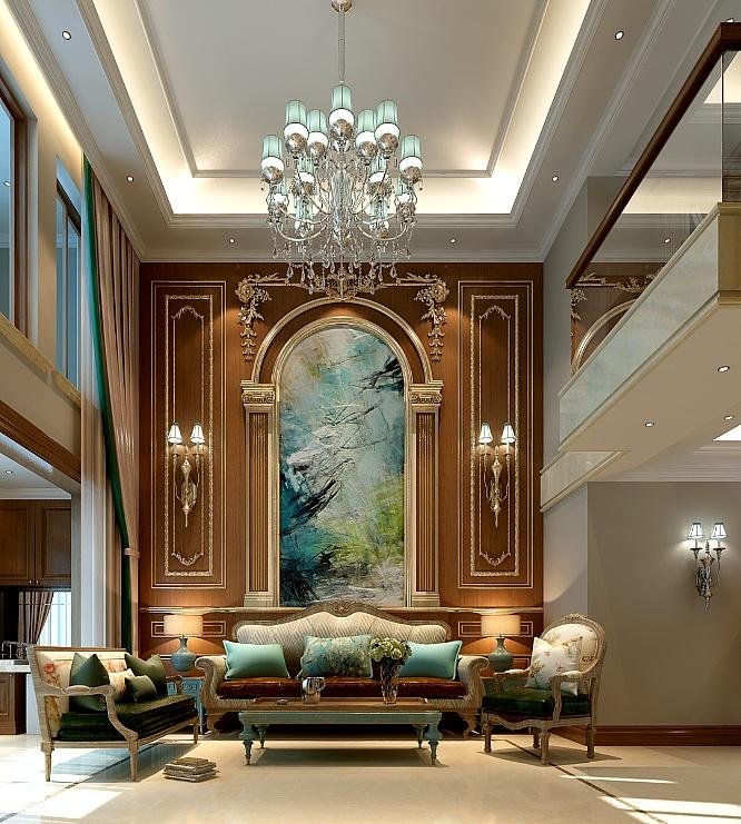 豪宅设计装修技巧   豪宅设计装修注意事项