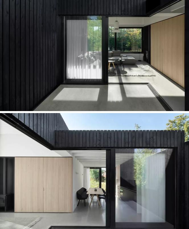 回顾 | IIDA室内设计大赛年度获奖作品集锦
