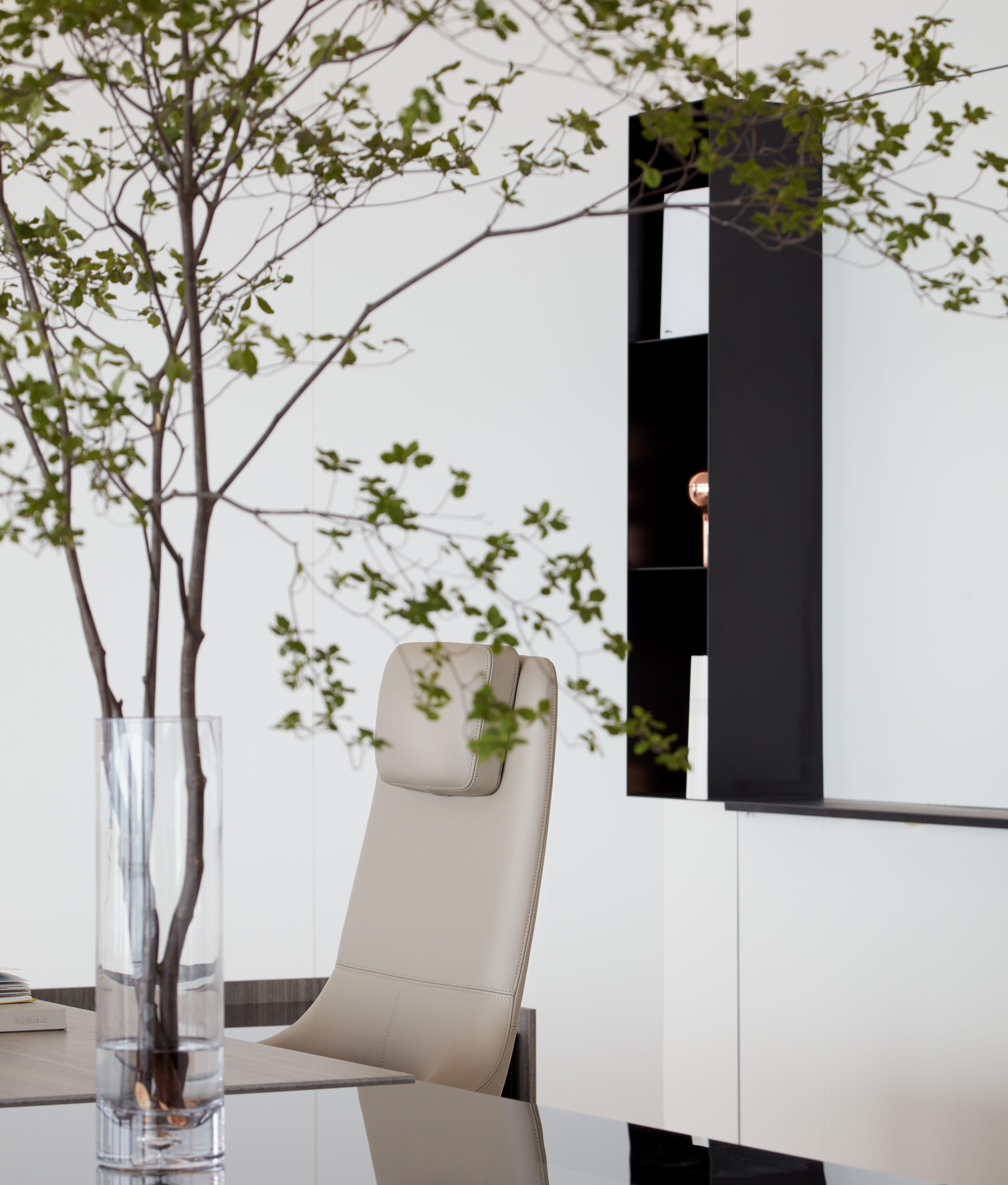 办公室装修设计师分享:公装设计师装修艺术与办公的完美结合