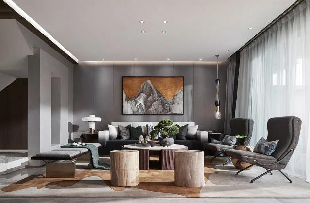 家装室内设计师最新分享