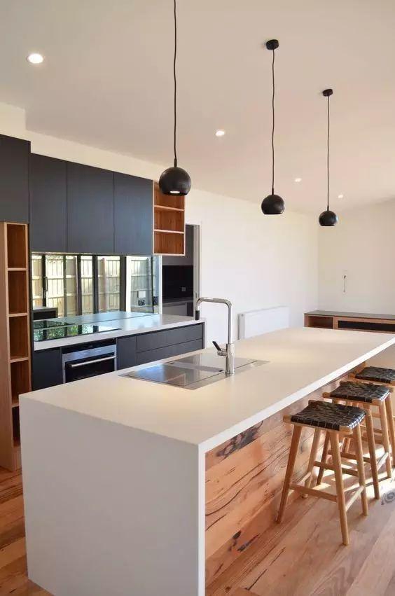 厨房装修效果图,厨房效果图欣赏_厨房图片大全