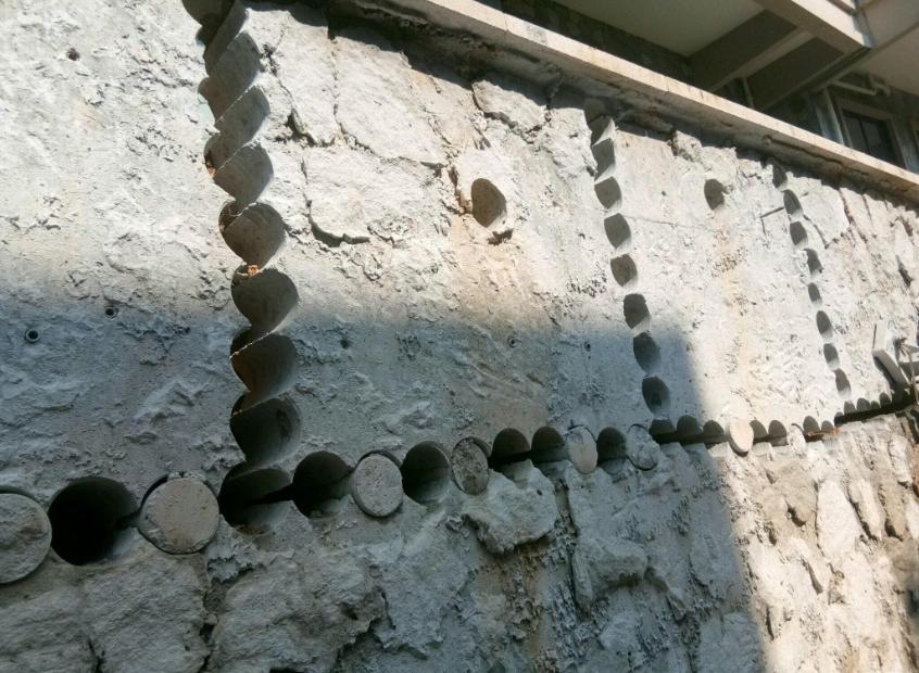 家里装修那些墙不能打?装修注意事项