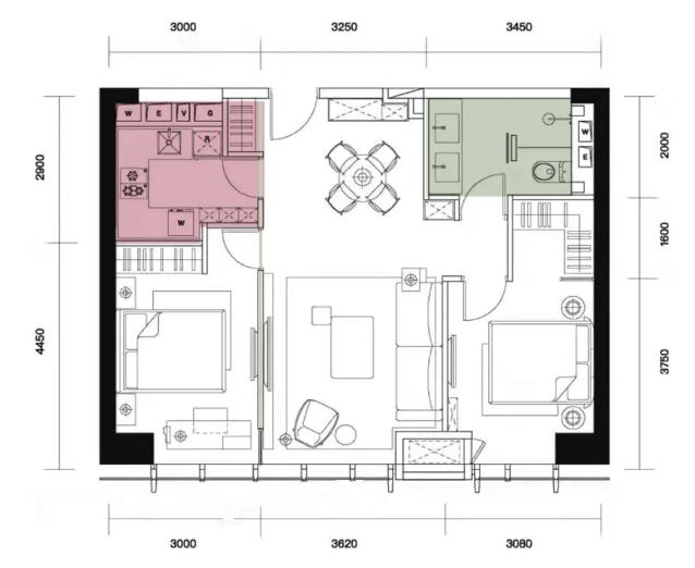 别墅设计难?还是小户型设计难?【设计师解密】