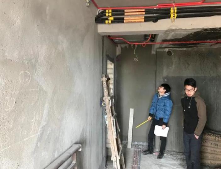 设计装修量房的时候,为什么要测量房梁?怎样量与标注?