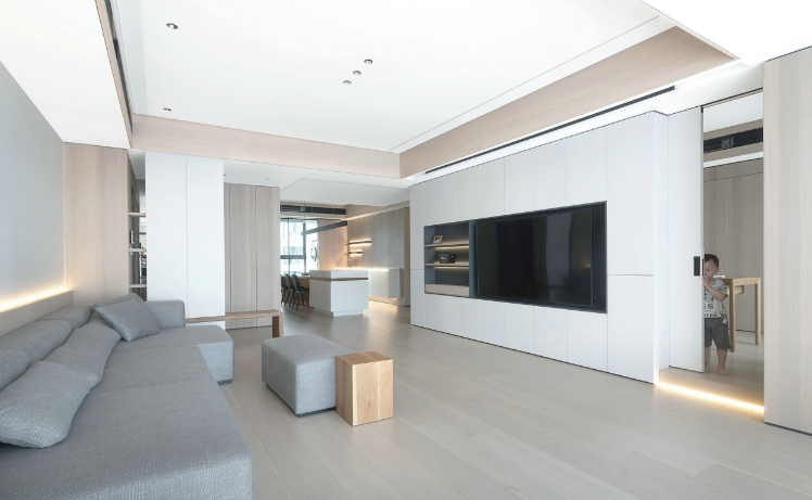 贵州设计师大咖邢远鹏:创造一套期待有灵魂的的家